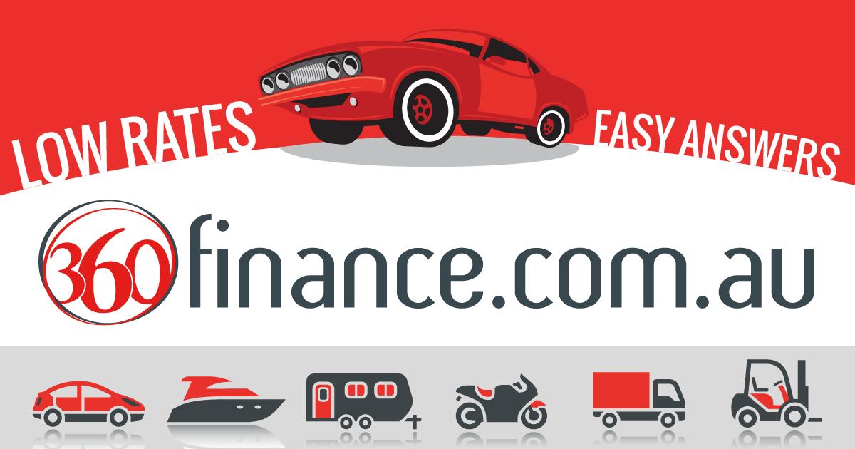 Car Caravan Motorcycle Boat Loans Business Loans 360 Finance