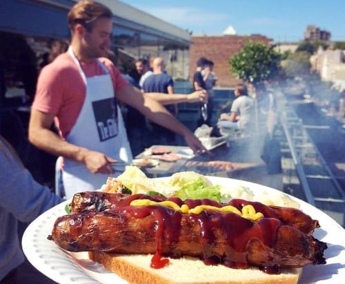 Aussie BBQ