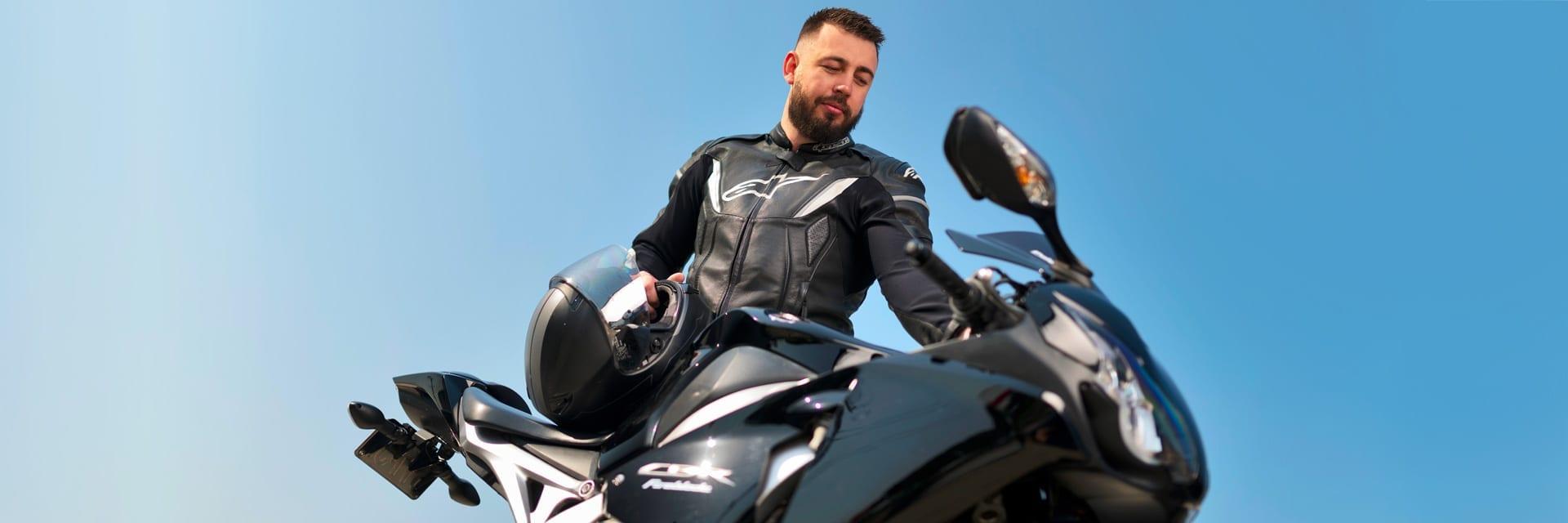 Motorcycle Financing Motorbike Loans 360 Finance