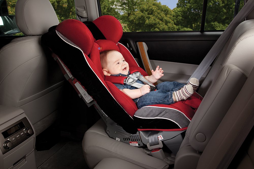 Child Car Seats What You Need To Know 360 Finance